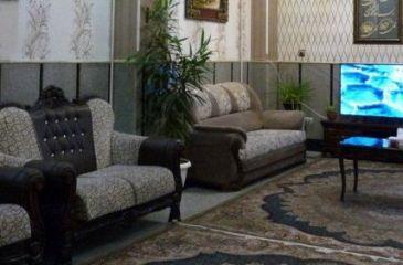 هتل آپارتمان فردوس قم