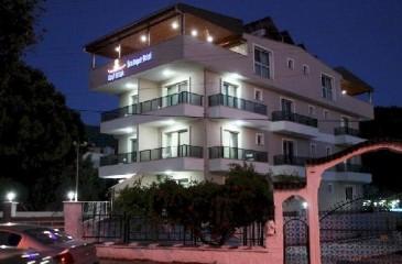 هتل کوناک استانبول _ تکسیم
