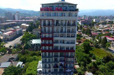 هتل جیل باتومی