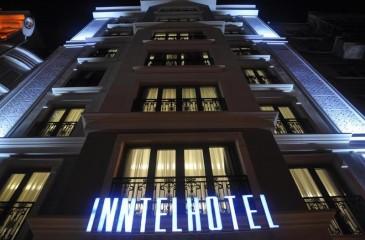 هتل اینتل استانبول _ تکسیم