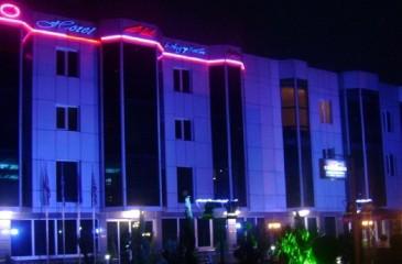 هتل آلیک باتومی