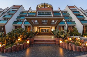 هتل نارنجستان محمودآباد