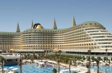 هتل دلفین امپریال آنتالیا _ لارا