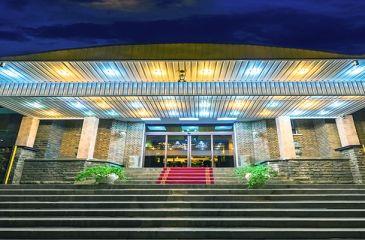 هتل بوعلی همدان