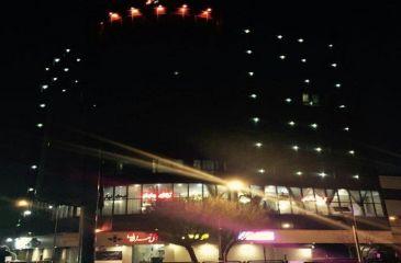 هتل تهران درسا تهران