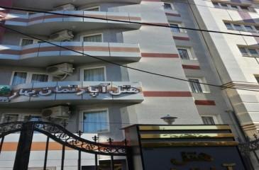 هتل آپارتمان بهار ارومیه