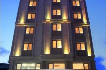 هتل کارلتون استانبول _ لاللی