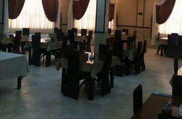 هتل ایرانیکا اهواز