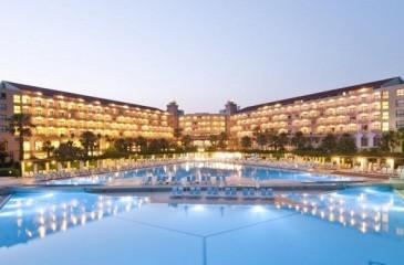 هتل ریو کایا آنتالیا _ بلک