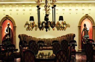 هتل تاج محل تهران