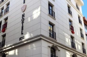 هتل استایل استانبول _ شیشلی