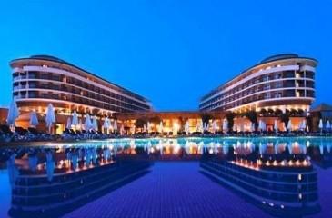 هتل ویاژ آنتالیا _ بلک