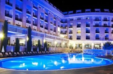 هتل ایمپریال سانلند آنتالیا _ کمر