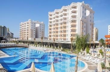 هتل رامادا ریزورت آنتالیا _ لارا