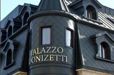 هتل پالازو دونیزوتی استانبول _ بی اوغلو