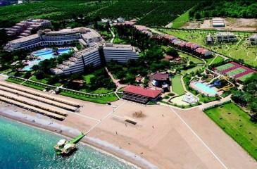 هتل ریکسوس پریمیوم آنتالیا _ تکیروا