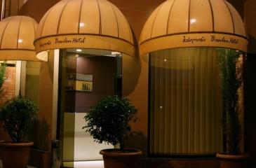هتل باسیلون تفلیس