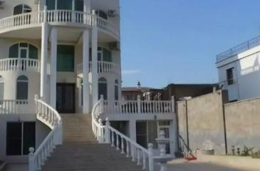 هتل وایت پالاس تفلیس