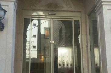 هتل آپارتمان تبسم مشهد