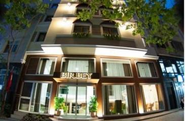 هتل بیربی استانبول _ آکسارای