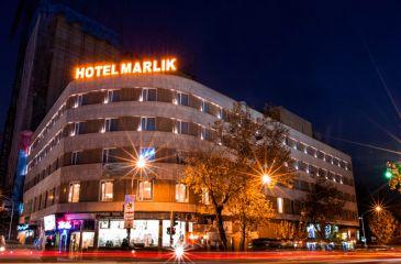 هتل مارلیک تهران