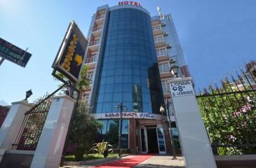 هتل ماری باتومی