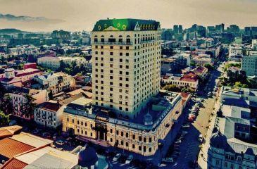 هتل ویندهام باتومی