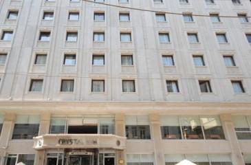 هتل کریستال استانبول _ تکسیم