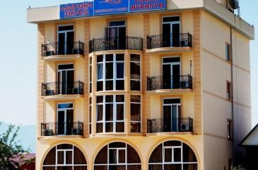 هتل اروسیا باتومی