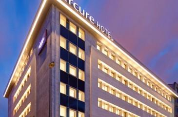 هتل مرکور استانبول _ تکسیم