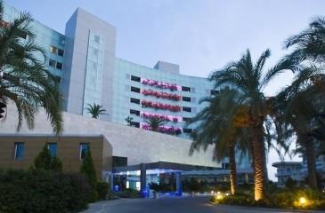 هتل کروانسرای آنتالیا _ کندو