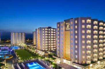 هتل گرند پارک آنتالیا _ لارا