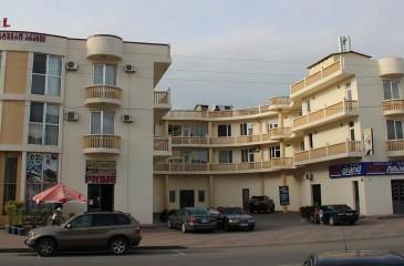 هتل پریم باتومی
