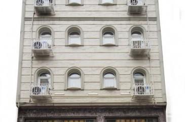هتل پلیکان استانبول _ فاتح