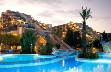 هتل لیماک لیمرا آنتالیا _ کمر
