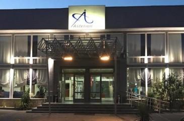 هتل آستریون پالاس تفلیس