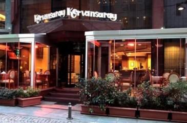 هتل کروانسرای استانبول _ تکسیم