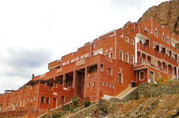 هتل ابیانه اصفهان