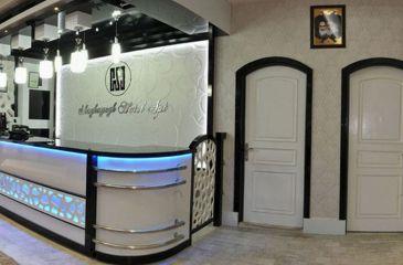 هتل شقایق مشهد