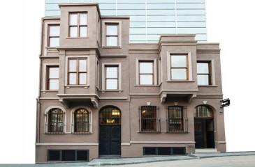 هتل بلو وای هیستوریکال استانبول _ شیشلی
