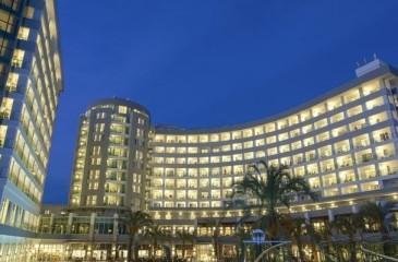 هتل شروود بریزس ریزورت آنتالیا _ لارا