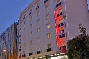 هتل مارتینز استانبول _ لاللی