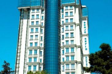 هتل برج سفید تهران