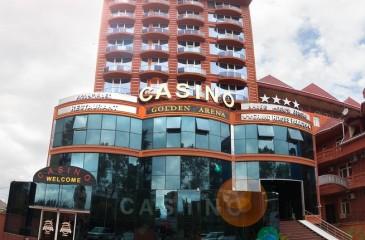 هتل گرند جورجیا پالاس باتومی