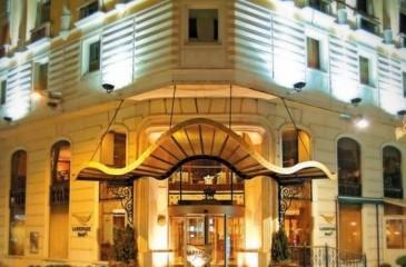 هتل لارس پارک استانبول _ تکسیم