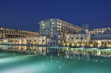 هتل تایتانیک دلوکس آنتالیا _ بلک