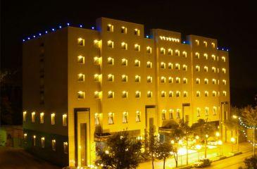 هتل پرسپولیس شیراز