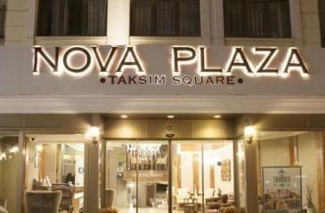 هتل نوا پلازا استانبول _ تکسیم