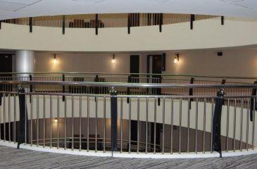 هتل شارستان طلایی مشهد