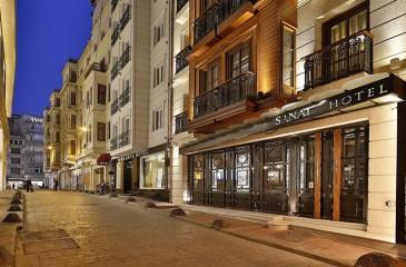 هتل سانتا استانبول _ بی اوغلو